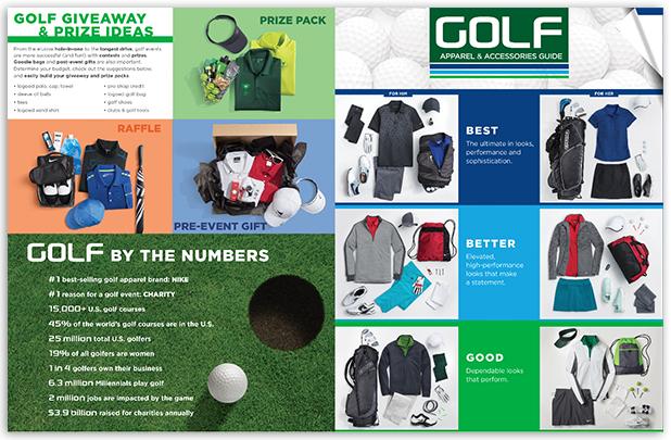 8c27b86879a42 2018 Golf Apparel   Accessories Guide