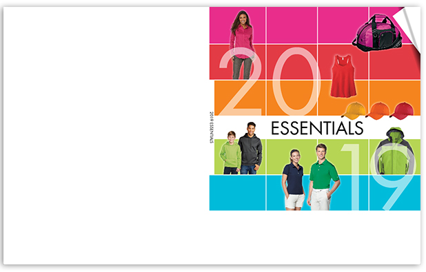 2018 Essentials Catalog