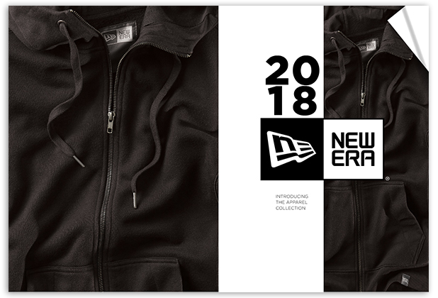 2018 New Era Catalog